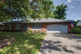 Single Family for sale in 2020 South Linden Avenue, Springfield, MO, 65804