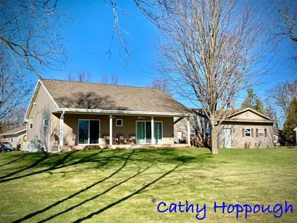 Residential Property for sale in 1247 Nielsen Drive, Trufant, MI, 49347