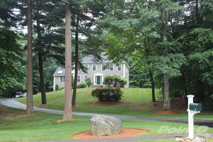Residential for sale in 11 Longwood Drive, Hopkinton, MA, 01748