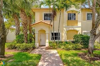 Condo en venta en 2628 SW 83rd Terrace 101, Miramar, FL, 33025
