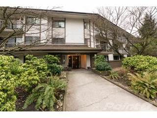 Single Family for sale in 203 15020 NORTH BLUFF ROAD, White Rock, British Columbia