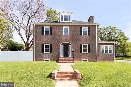 Residential for sale in 3400 DORCHESTER ROAD, Baltimore City, MD, 21215