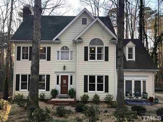 Single Family for sale in 3920 Doeskin Drive, Apex, NC, 27539