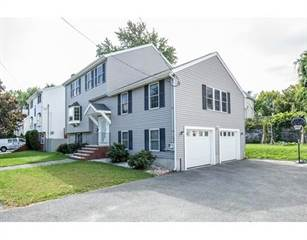 Single Family for sale in 27 Fairfield Ave., Malden, MA, 02148