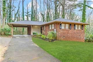 Single Family for rent in 3166 Cloverhurst Drive, East Point, GA, 30344