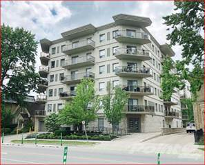 Apartment for sale in 435 Colborne St, London, Ontario, N6B 2T2