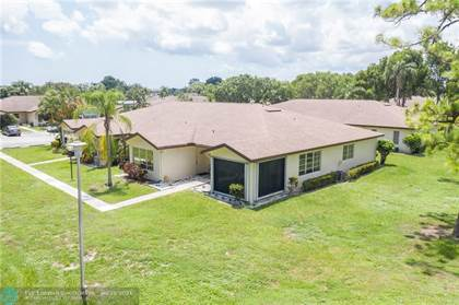 Residential Property for sale in 5300 Nesting Way D, Delray Beach, FL, 33484