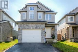 Single Family for sale in 880 REEVES AVENUE, London, Ontario