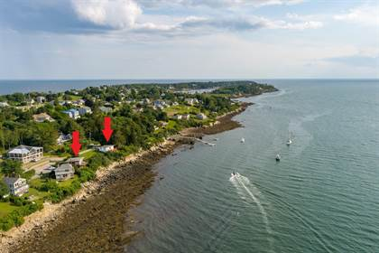 Residential Property for sale in 43 & 49 West Shore Road, Harpswell, ME, 04003