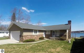 Single Family for sale in 151 S Lake Drive, Mitchell, MI, 49601