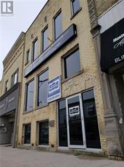 Comm/Ind for rent in 417 MAIN STREET , South Huron, Ontario