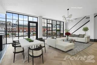 Condo for sale in 51 Jay Street PHD, Brooklyn, NY, 11201