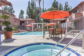 Apartment for rent in Summer Meadows - The Crest, Riverside, CA, 92507