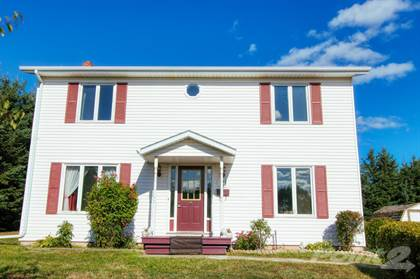 Residential Property for sale in 21 Robert Ave, Charlottetown, Prince Edward Island, C1E1V1