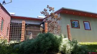 Single Family for sale in 16631 Road 21.4, Cortez, CO, 81321