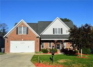 Single Family for sale in 6623 Barton Creek Court, Whitsett, NC, 27377
