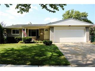 Single Family for sale in 31208 KENDALL Street, Livonia, MI, 48154