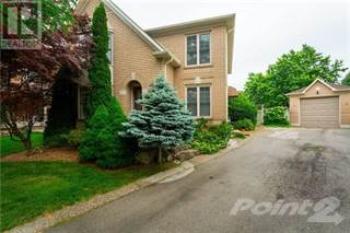 Single Family for sale in 189 FELLOWES CRES, Hamilton, Ontario