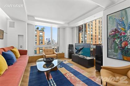 Condo for sale in 1 IRVING PLACE, Manhattan, NY, 10003