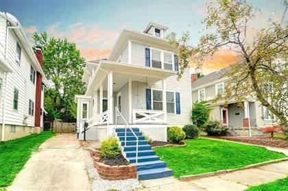 Residential Property for rent in 2737 Atlantic Avenue, Cincinnati, OH, 45209