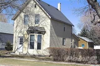 Residential Property for sale in 706 Birtle STREET, Moosomin, Saskatchewan, S0G 3N0