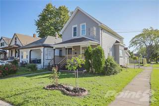 Residential Property for sale in 68 DUNCAN Street, Welland, Ontario, L3B 2C8