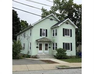 Multi-family Home for sale in 54-56 Lothrop St, Newton, MA, 02458