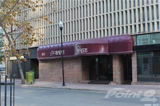Condo for sale in 1867 Hamilton STREET 602, Regina, Saskatchewan