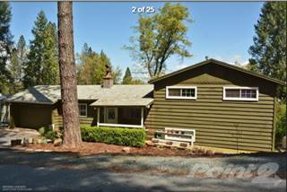 Residential Property for sale in 10808 GOLD HILL DR.  .41A, Grass Valley, CA, 95945