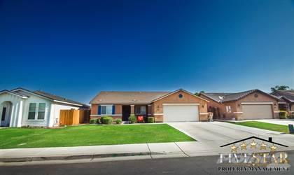Residential Property for rent in 12414 Hawksmoor Street, Bakersfield, CA, 93311