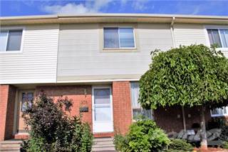 Townhouse for sale in 931 Cookshire Crescent, Ottawa, Ontario