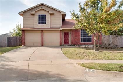Residential for sale in 6706 Roy Bean Court, Arlington, TX, 76002