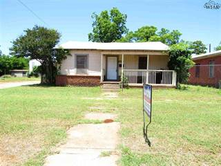 Single Family for sale in 1906 8TH STREET 1906 8th St, Wichita Falls, TX, 76301