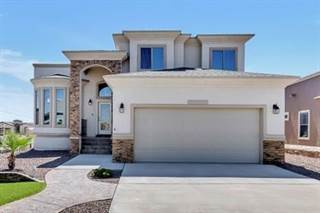 Single Family for sale in 13690 Holbeck Street, El Paso, TX, 79928