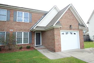 Townhouse for sale in 3920 Sedona Drive B, Greenville, NC, 28590