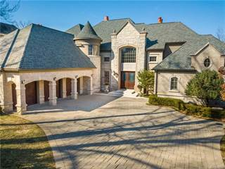 Single Family for sale in 2741 TURTLE LAKE Drive, Bloomfield Township, MI, 48302