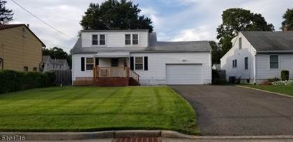 Residential Property for sale in 315 Firth St, South Plainfield, NJ, 07080