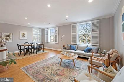 Residential Property for sale in 402 COMMONWEALTH AVENUE 206, Alexandria, VA, 22301