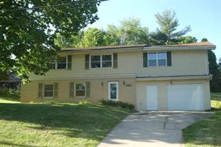 Single Family for sale in 4160 Irving Drive, Decatur, IL, 62521