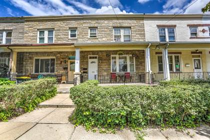 Residential Property for sale in 825 E WALNUT STREET, Lancaster, PA, 17602