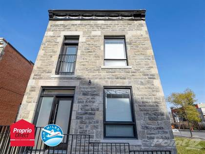 Residential Property for sale in 1817 Av. de l'Église, Montreal, Quebec