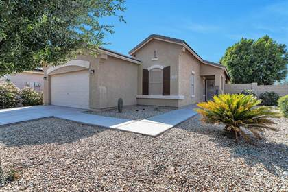 Residential Property for sale in 17021 W COCOPAH Street, Goodyear, AZ, 85338