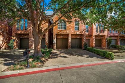 Residential Property for sale in 4131 Towne Green Circle, Addison, TX, 75001