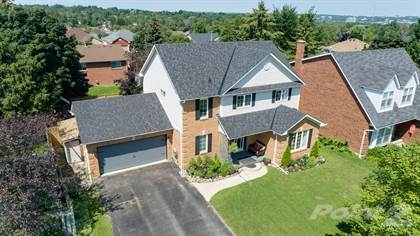 Residential Property for sale in 29 Ingram Court, Barrie, Ontario, L4N 7B9