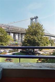 Residential Property for sale in 475 FDR Dr, #L206/207 L206/207, Manhattan, NY, 10002