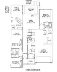 Single Family for sale in 313 Rancho Sienna Loop, Georgetown, TX, 78628