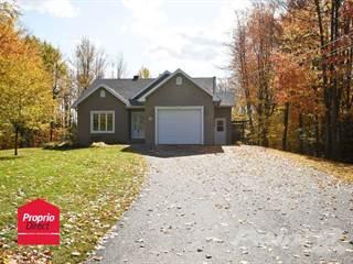 House for sale in 360 1er Rang, Saint-Louis-de-Blandford, Quebec, G0Z1B0