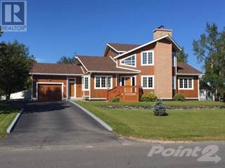 Single Family for sale in 55 Valleyview Drive, Happy Valley - Goose Bay, Newfoundland and Labrador