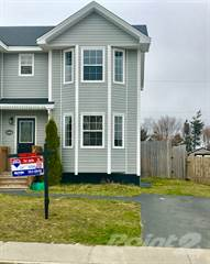 Townhouse for sale in 164 Green Acre Drive, St. John's, Newfoundland and Labrador
