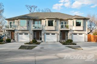 Townhouse for sale in 301 SUTHERLAND Avenue, Selkirk, Manitoba